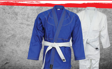 Jiu Jitsu Suits