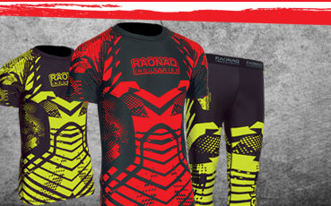 Compression Gym Wears & Apparel